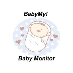 BabyMy! Baby Monitor