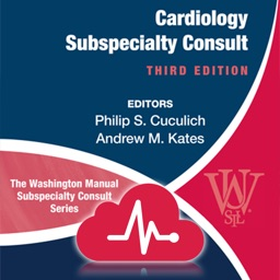Washington Manual Cardiology