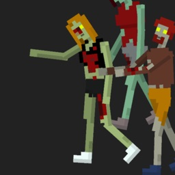 They're Coming: Zombie Defense