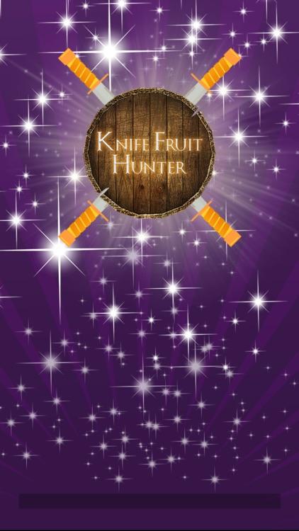 Knife Fruit Hunter