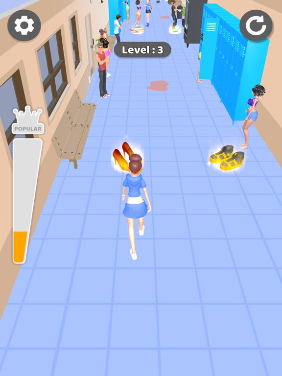 Queen Bee! screenshot 9