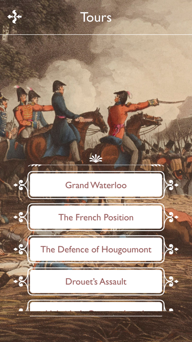 Waterloo screenshot two