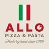 Allo Pizza Stoke-on-trent,