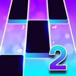 Music Tiles 2: EDM, Pop & Rock на пк