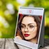 Calendar Photo Frames