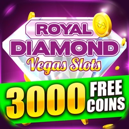 Royal Diamond Vegas Slots