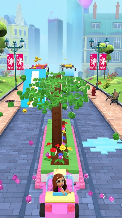 LEGO® Friends Heartlake Rush Screenshot 7