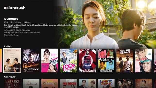 AsianCrush - Movies & TV on the App Store