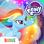 My Little Pony Les destriers