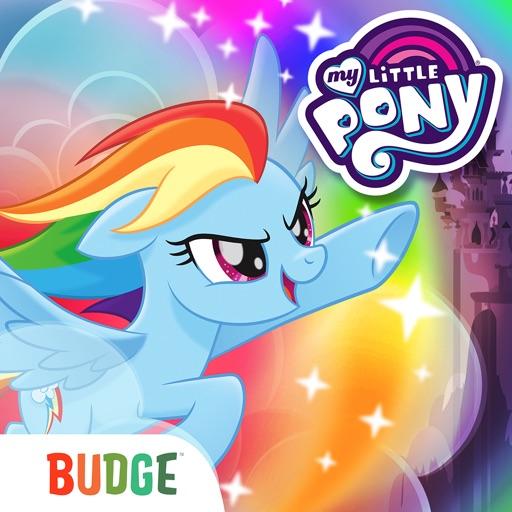 My Little Pony Rainbow Runners