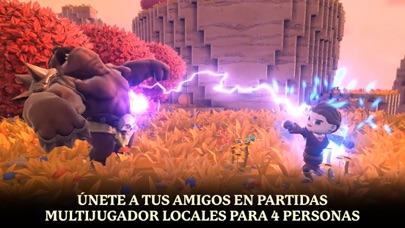 Portal KnightsCaptura de pantalla de4