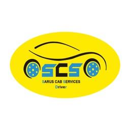 Sarus Cab Driver