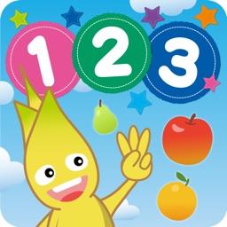 Kids 123 Numbers: 123 Goobee!
