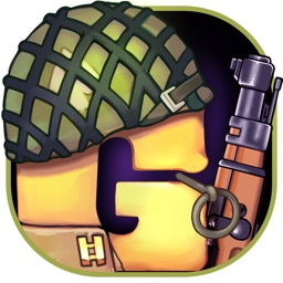 Gun Gladiators: Battle Royale