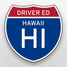 Hawaii HI DOT DMV Driving Test
