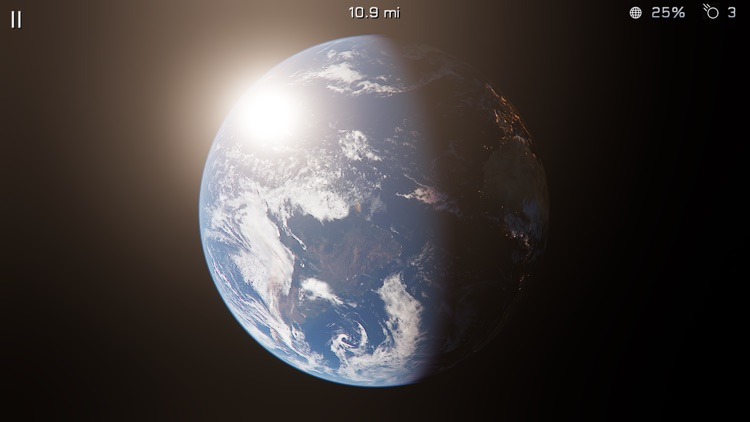 Earth Impact screenshot-3