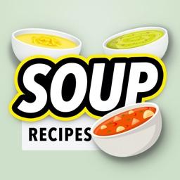 Soup Recipes- Cookbook