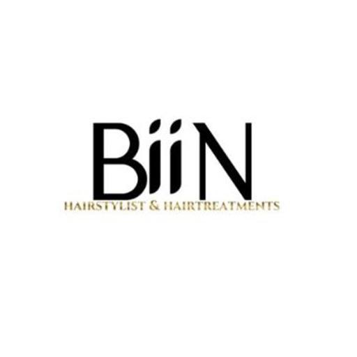 Biin App icon