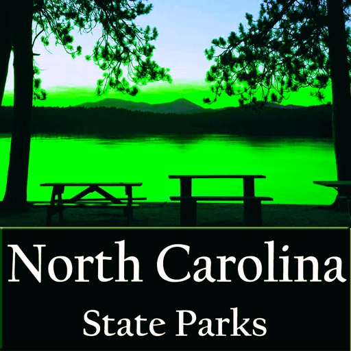 North Carolina State Parks!