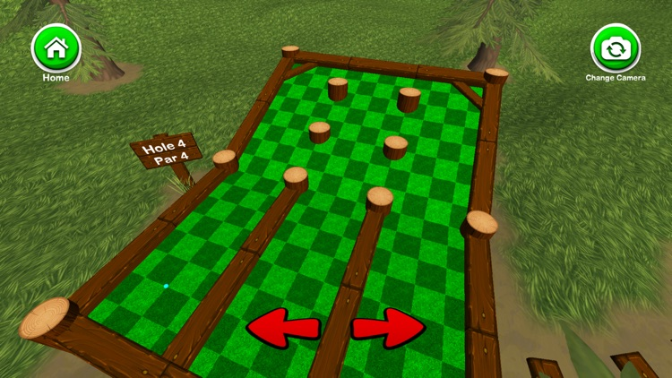 Mini Golf 3D 3 screenshot-5