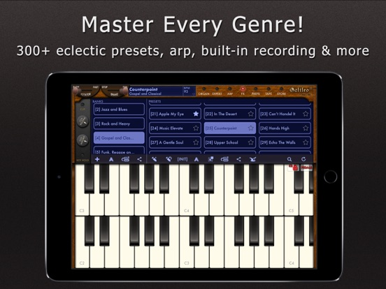 Galileo Organ 2 screenshot 9