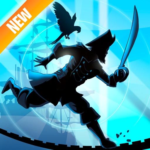 Arrr! Pirate Ship Arcade Game