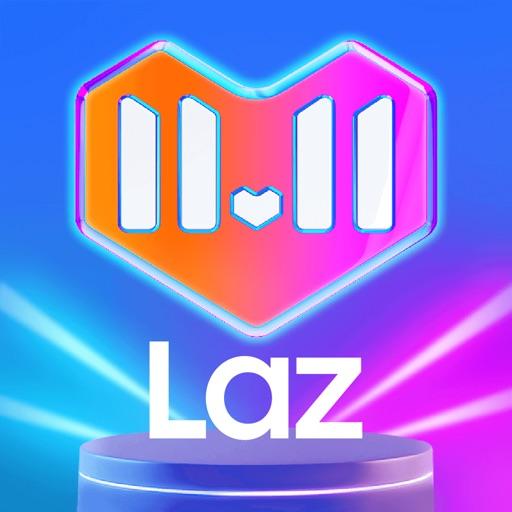 Lazada 11.11 One-Day Sale