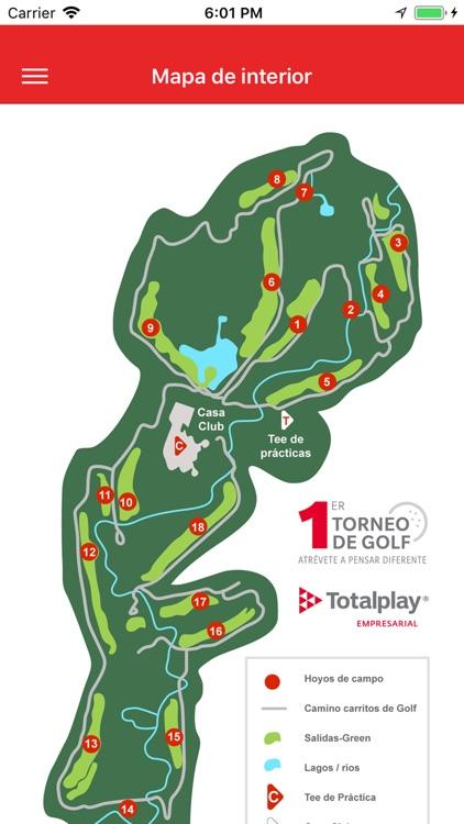 Golf Totalplay screenshot-3