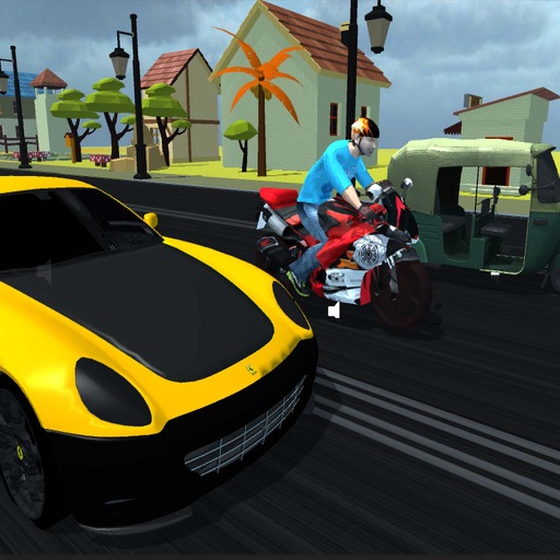 Arcade Driving School >> Extreme Driving School By Javaid Iqbal
