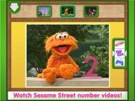 Elmo Loves 123s Lite ipad images