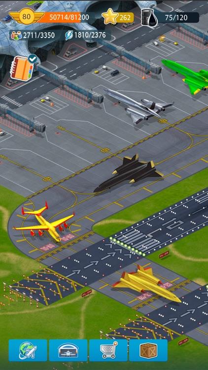 Airport City Transport Manager screenshot-3