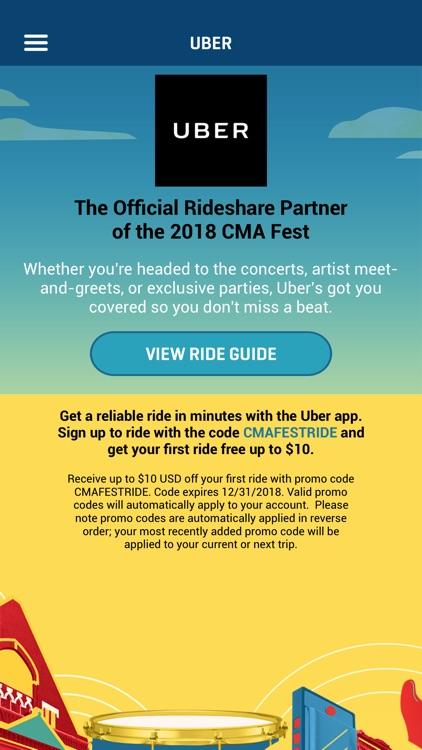 CMA Music Festival 2018 screenshot-8