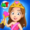 App Icon for My Town : Beauty Contest Party App in Dominican Republic App Store