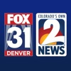 FOX31 KDVR & Channel 2 KWGN - iPhoneアプリ