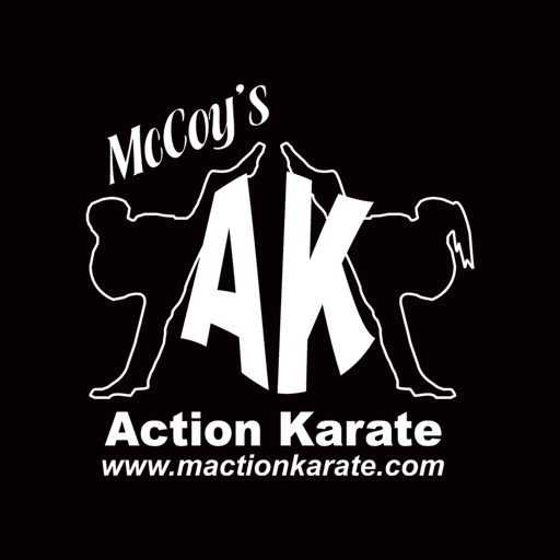 More Than Just Karate icon