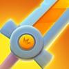 Nonstop Knight 2 (ノンストップナイト2) - iPhoneアプリ