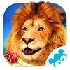 Safari Quest: kids board games