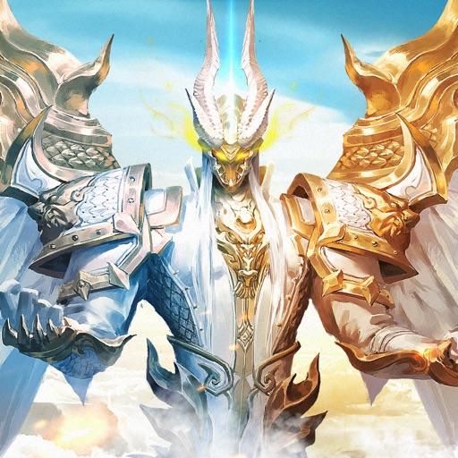 龙剑契约-东方魔幻动作手游