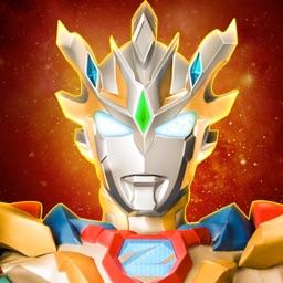 Ultraman : Legend of Heroes