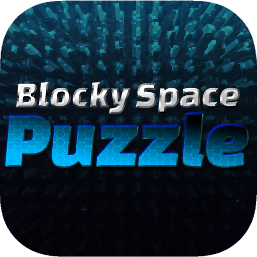 Blocky Space Puzzle