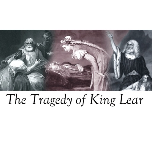 King Lear Full Audio