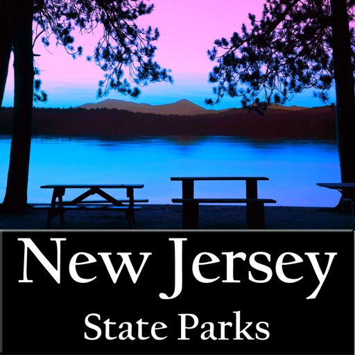 New Jersey State Parks_