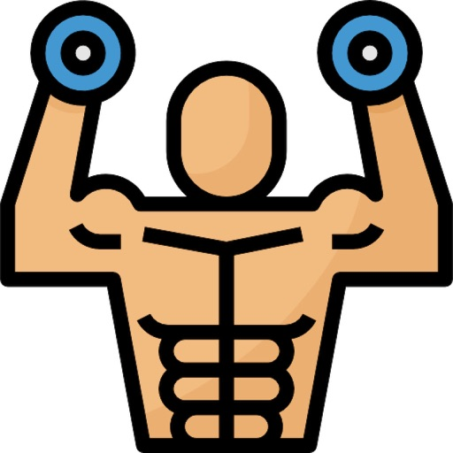 Exercise Workout HD Stickers