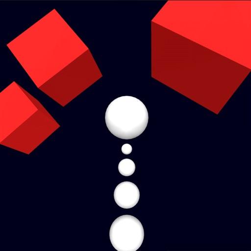 Cube Debris