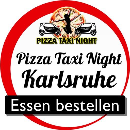 Pizza Taxi Night Karlsruhe
