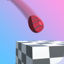 Jump Jump Egg