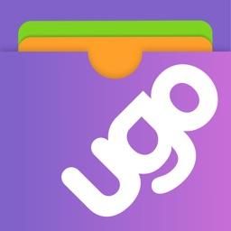 UGO Wallet: e-Gift Cards