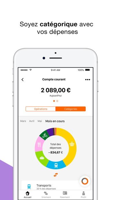 download Orange Bank apps 3