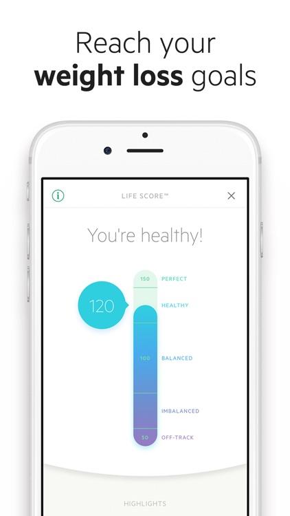 Lifesum: Diet Plans & Recipes screenshot-3