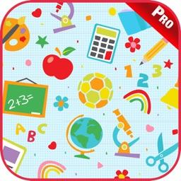 Learning Preschool Kids Games